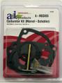 Basic Carb Kit fits White/Oliver R & RT