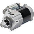 Oregon Replacement  Starter, Motor Kawasaki 21163- Part Number 33-743