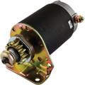 Oregon Replacement  Starter Motor, Briggs Part Number 33-772