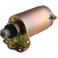 Oregon Replacement   Starter Motor Briggs & Part Number 33-778