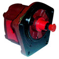 Case-IH Hydraulic Pump Assembly 704330R95 1121539R91