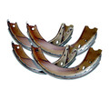 Ford Brake Shoes to fit 8N NAA 8N2200B