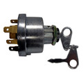 Ford Tractor Ignition Switch 81871583, E7NN11N501AB
