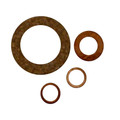 New Ford Injector Seal Kit C5NE9F596A