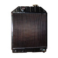 Ford Radiator 86531508, C5NN8005N Fits 340, 4100, 4500, 4600, 5000