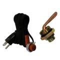 """Block Heater fits JD Models 1000 Watt 120V 1 5/8"""""""