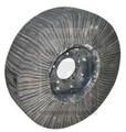 Sidewinder Tail Wheel Assembly 6X9  17122