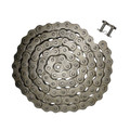 Import Roller Chain Size 100  10ft Roll