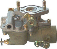 9n Ford Tractor >> Zenith Replacement Carburetor fits Ford Tractor 8N 9N 2N