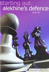 Starting Out: Alekhine's Defence
