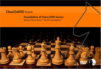 Better Chess Now Series 20/20 Calculation