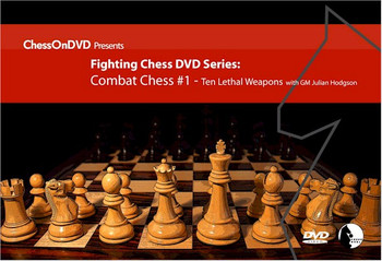 Combat Chess # 1 - Ten Lethal Weapons