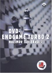 Dvd - Endgame Turbo 2