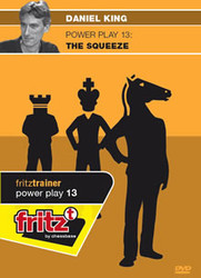 Power Play 13 - The squeeze