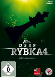 Deep Rybka 4  Multiprocessor Version