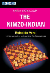 Chess Explained: The Nizmo-Indian