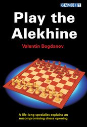 Play the Alekhine