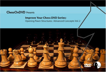 Opening Pawn Structures: Advanced Concepts Vol. 2