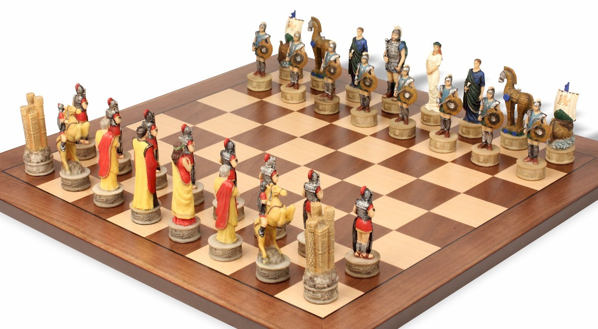 The fireside book of chess