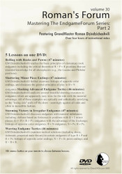 Roman's Forum Series Volume 30