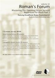 Roman's Forum Series Volume 32