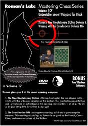 Roman's Lab: Unbeatable Secret Weapons for Black