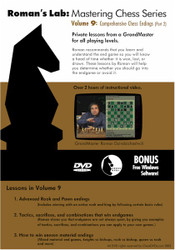 Roman's Lab: Comprehensive Chess Endings part 2