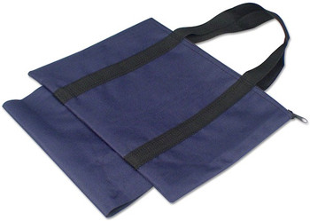 Easy-Carry Chess Bag - Blue