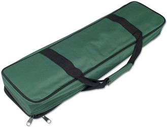 Small Tournament Chess Bag - Green