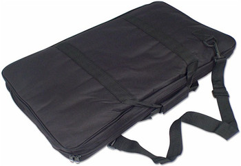 Jumbo Tournament Chess Bag - Black