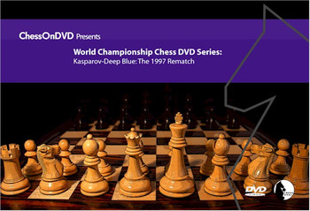 Kasparov-Deep Blue: The 1997 Rematch (volume 2)