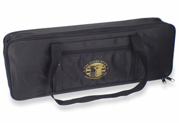 The Chess Store Tournament Chess Bag - Black