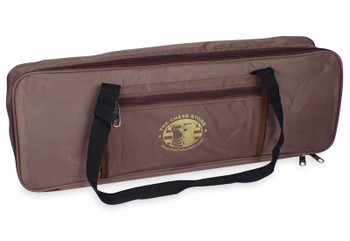The Chess Store Tournament Chess Bag - Brown