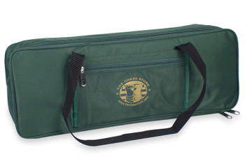 The Chess Store Tournament Chess Bag - Green