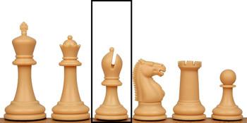 Zukert Plastic Chess Set Single Bishop - Camel