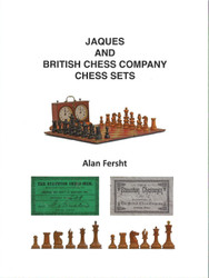 Jaques and British Chess Company Chess Sets