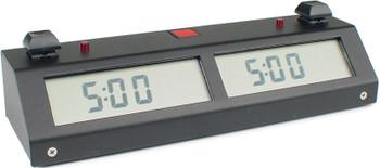 Chronos Chess Clock - Black