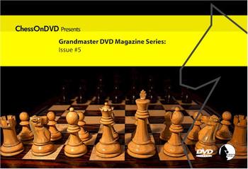 Grandmaster DVD Magazine Series: Issue #5