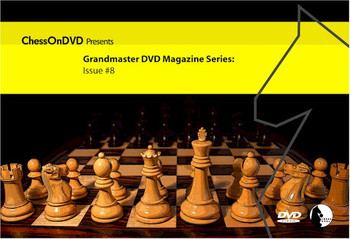 Grandmaster DVD Magazine Series: Issue #8
