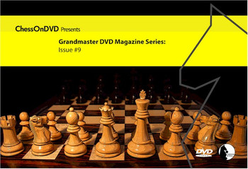 Grandmaster DVD Magazine Series: Issue #9
