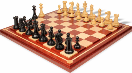 Complete Chess Set Packages