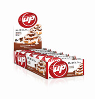 BOX - B-Up Cinnamon Roll - 12-count