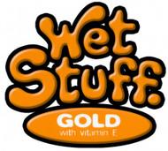 Wet Stuff Gold Lubricants