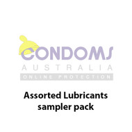 Assorted Lubricants Sampler Pack