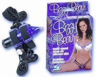 Bizzy Beaver Vibrator