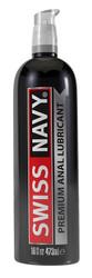Swiss Navy Anal Lubricants (16oz / 473mL)