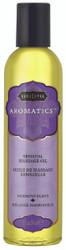 Kama Sutra Aromatics Massage Oil 53 ml Harmony Blend