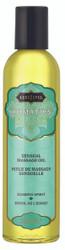Kama Sutra Aromatics Massage Oil 53 ml Soaring Spirit