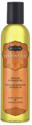 Kama Sutra Aromatics Massage Oil 53 ml Sweet Almond