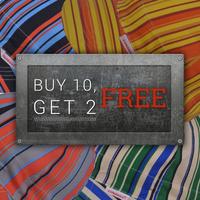 Reversible 2000 - Buy 10, Get 2 Free